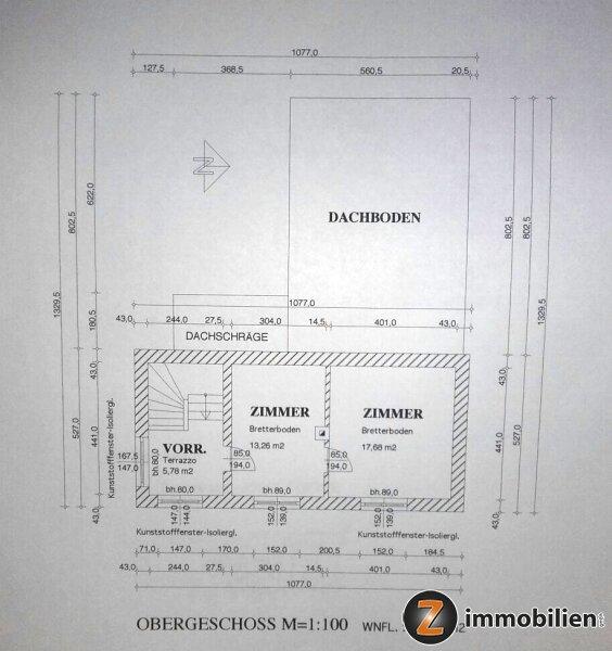 Haus in Ortsrandlage - eingebettet in die Hügellandschaft /  / 7442Nähe Lockenhaus / Bild 10