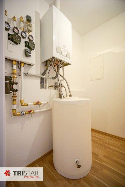 NEU! ++ Unbefristet + großzügige 4 Zimmer DG-Wohnung (ca. 187 m² + 36 m² Terrasse) +  ca. 100 m vom Augarten entfernt + 1020 Wien ++ /  / 1020Wien / Bild 12