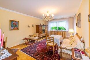 traumhafte Ferienwohnung mit Loggia (Nebenwohnsitz geeignet / keine Vermietung zu touristischen Zwecken)