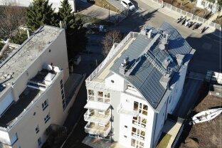 Bestandsfreies renoviertes Luxus-Zinshaus mit Tiefgarage in Traumlage!