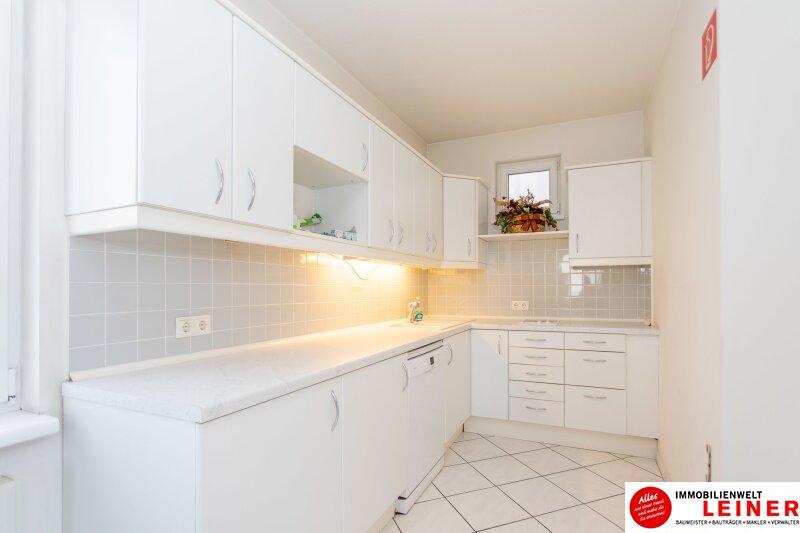 Schwechat: helles Büro in zentraler Lage Objekt_10405 Bild_303