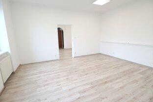 Neu renoviertes Büro in zentraler Lage