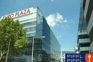 EURO PLAZA - Top Büros für Top Unternehmen!