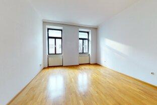 Helle 3 Zimmer Wohnung in ruhiger Lage!