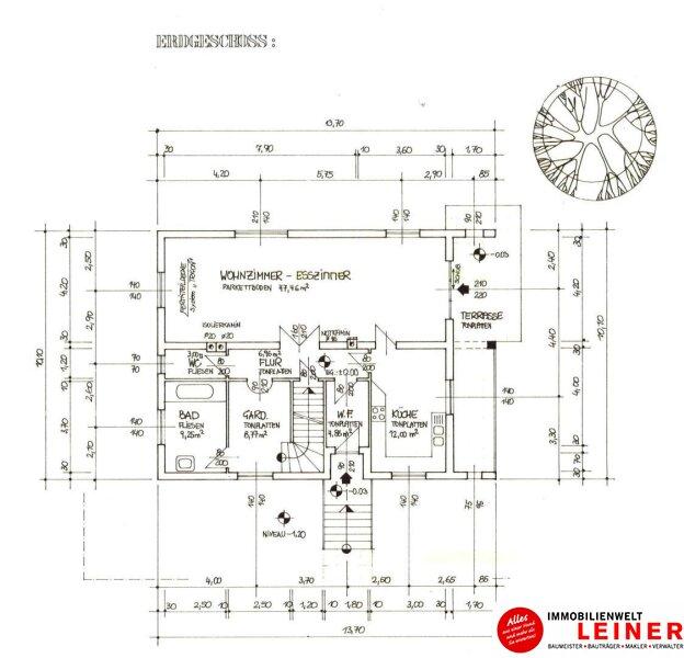 Einfamilienhaus in Schwadorf - Glücklich leben 20km von Wien Objekt_9970 Bild_354