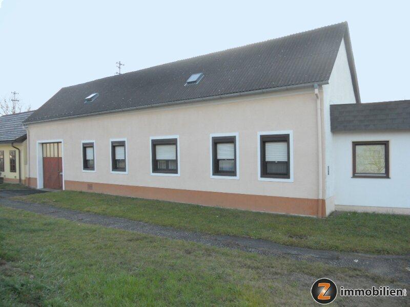 Haus, 7473, Hannersdorf, Burgenland