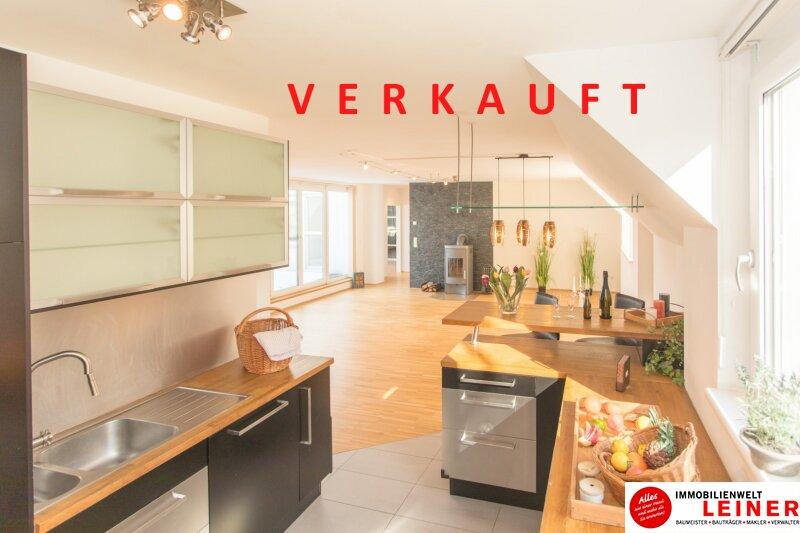 Schwechat - luxuriöses 4 Zimmer Penthouse 130m² Wohnfläche plus 2 Traumterrassen! Objekt_8876 Bild_432