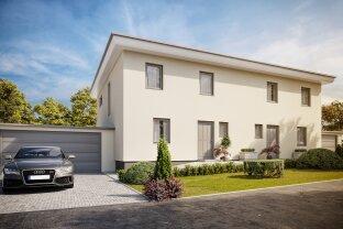 Moderne Doppelhäuser in Naturlage Wels-Schafwiesen! Provisionsfrei!
