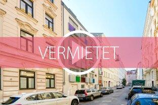 Halbgasse I 2 Zimmer I Garage im Haus I Gemeinschaftsgarten I 1070 Wien