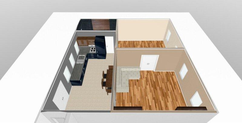 Hübsche 2.5 Zimmer Wohnung im Herzen Wiens /  / 1030Wien / Bild 4