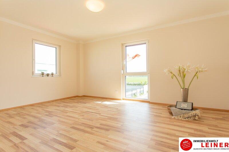Die beste Möglichkeit Ihren Haustraum zu verwirklichen! Familienhäuser in Margarethen am Moos auf Baurecht/Wohnungseigentum Objekt_10623 Bild_496