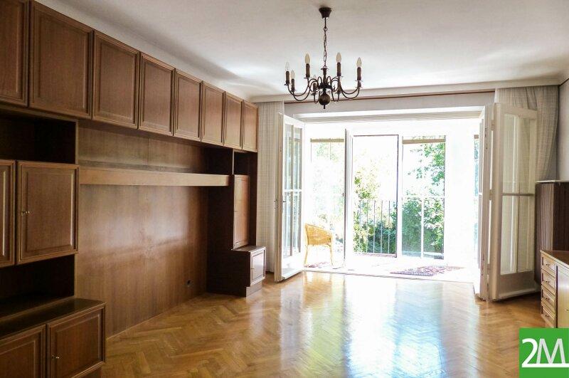 WG-Eignung: Geräumige 4-Zimmer-Wohnung mit hervorragender Anbindung /  / 1140Wien / Bild 3