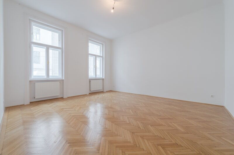 ++NEU++ Sanierte 2-Zimmerwohnung mit getrennter Küche, toller Grundriss! /  / 1030Wien / Bild 0