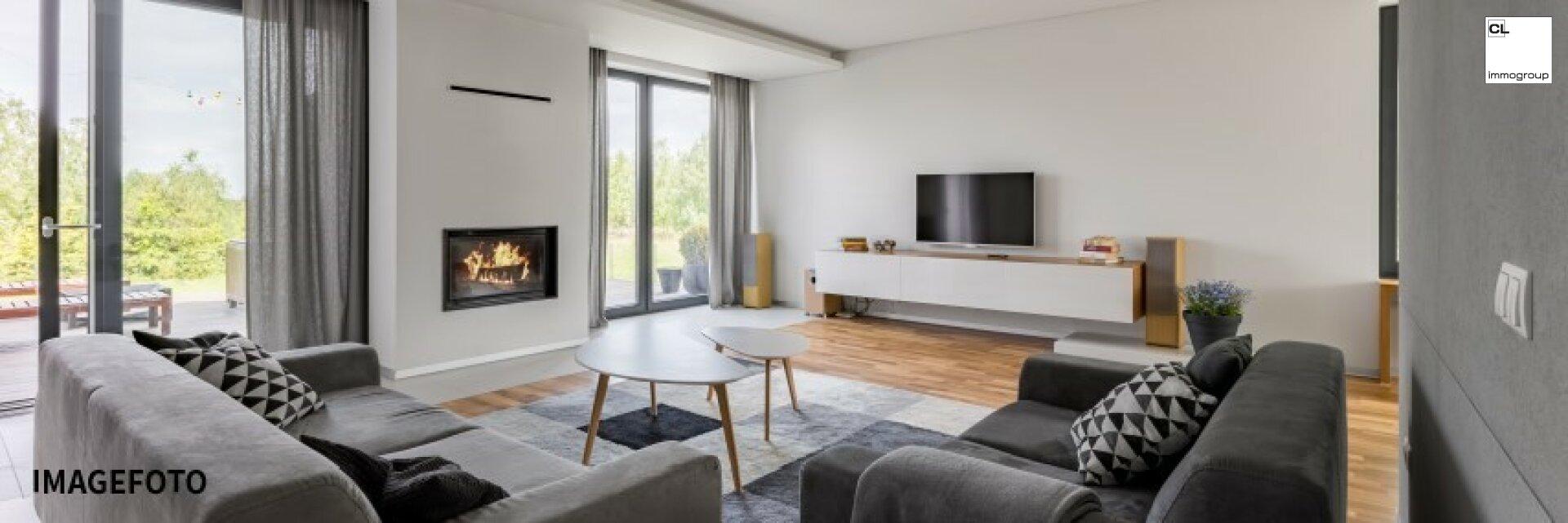 """Wohnbauprojekt """"Wohnen auf der Sonnenwiese"""" - Imagebild"""