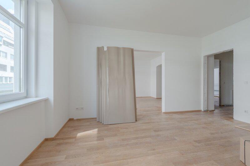 ++NEU++ Generalsanierter 3-Zimmer Altbau-Erstbezug mit Balkon, sehr guter Grundriss! /  / 1200Wien / Bild 9
