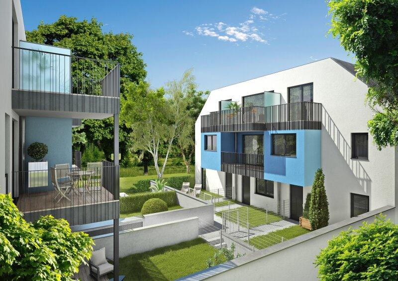 KEINE DACHSCHRÄGEN - 5 Schlafzimmer - 210 qm Gesamtfläche - PROVISIONSFREI für den Käufer /  / 1220Wien / Bild 3