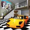 Haus im Carloft - Stil in Florida für Autofreaks und Urlauber