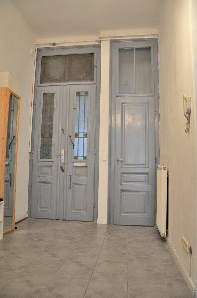 klassische 3 Zimmer-Wohnung in Stilaltbau /  / 1090Wien / Bild 4