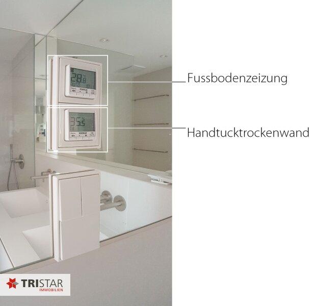 PROVISIONSFREI - Dachgschoßwohnungen mit Luxusausstattung ! /  / 1180Wien / Bild 14
