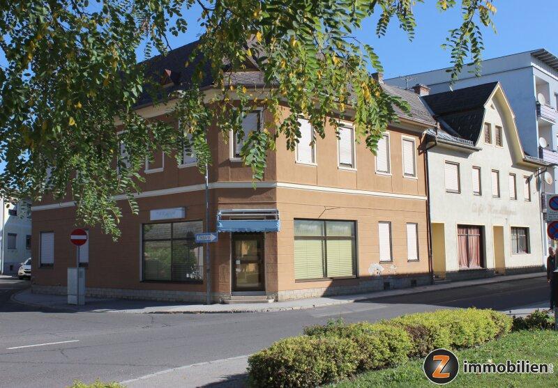 2 Liegenschaften im Zentrum der Golf- u. Thermengemeinde Stegersbach /  / 7551Stegersbach / Bild 8