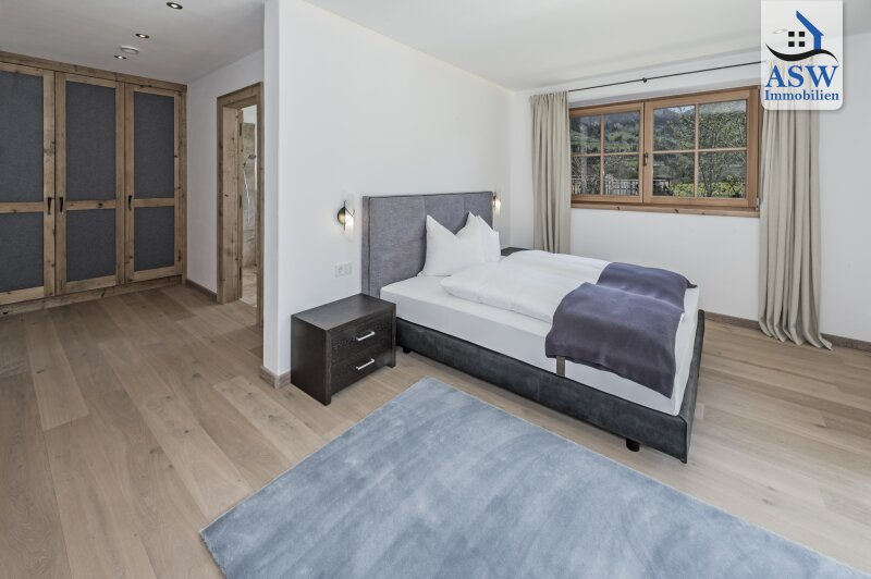Luxuriöses Landhaus mit Indoor-Pool im Kitzbüheler Zentrum /  / 6370Kitzbühel / Bild 6