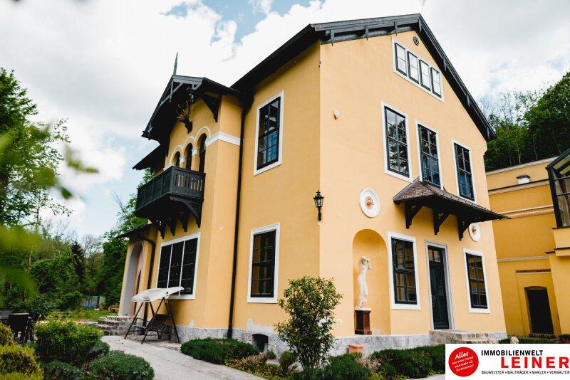 Die Sturany-Villa am Stift Heiligenkreuz Objekt_9551 Bild_437