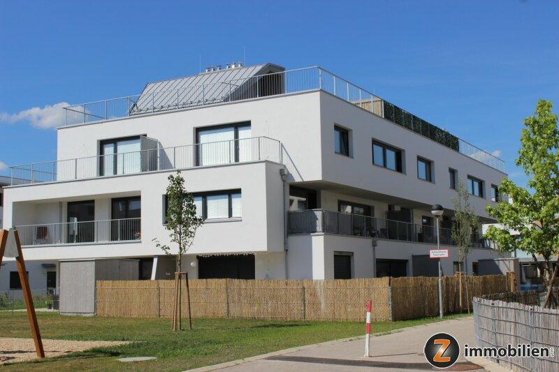 Neusiedl am See: Maisonette Wohnung /  / 7100Neusiedl am See / Bild 0