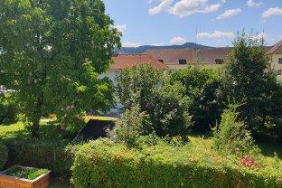 Zentrumslage Krumpendorf - sehr gepflegte großzügige Familienwohnung