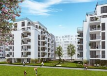Neubauprojekt-Provisionsfrei
