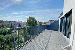 KPL 12 - ERSTBEZUG DG-Wohnung mit 26m2 Terrasse!