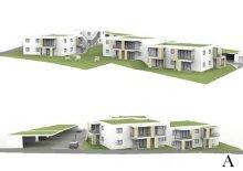 Für Familien: 3-Zimmerwohnung im Grünen