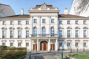 PALAIS - Das nobelste Einfamilienhaus Wiens