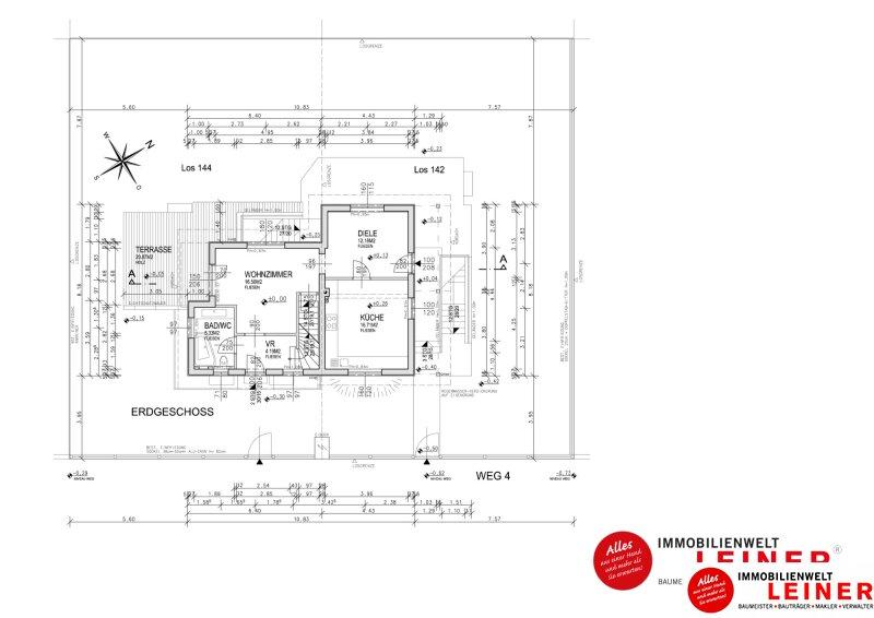 ACHTUNG! KAUFANBOT LIEGT VOR! Einfamilienhaus in Maria Lanzendorf auf Pachtgrund - HIER wird IHR WOHNTRAUM wahr! Objekt_15374 Bild_404
