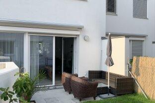 Wunderschöne Gartenwohnung mit Tiefgarage!!
