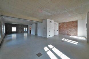 ERSTBEZUG! Sichern Sie sich eine der letzten LOFT Flächen in der Brotfabrik Wien!