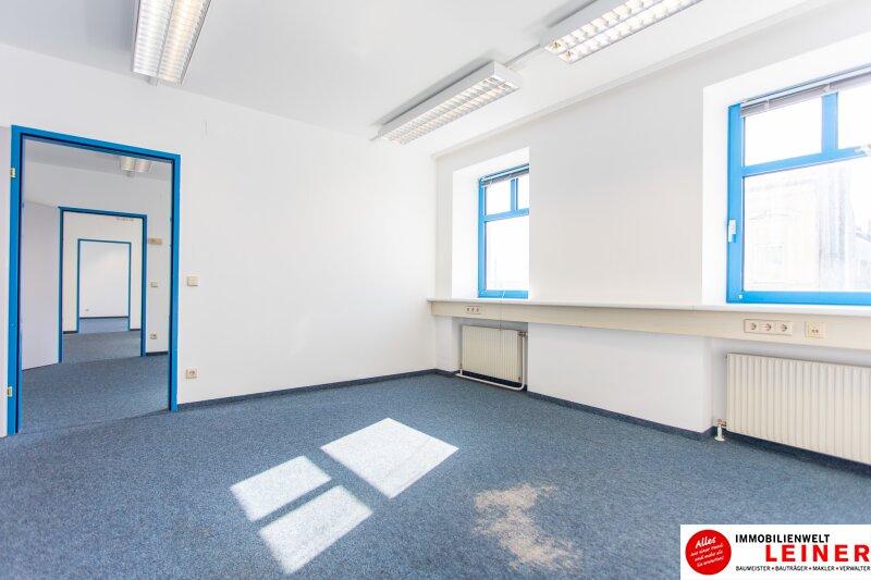 Ihr Büro im Zentrum von Klosterneuburg Objekt_10358 Bild_163