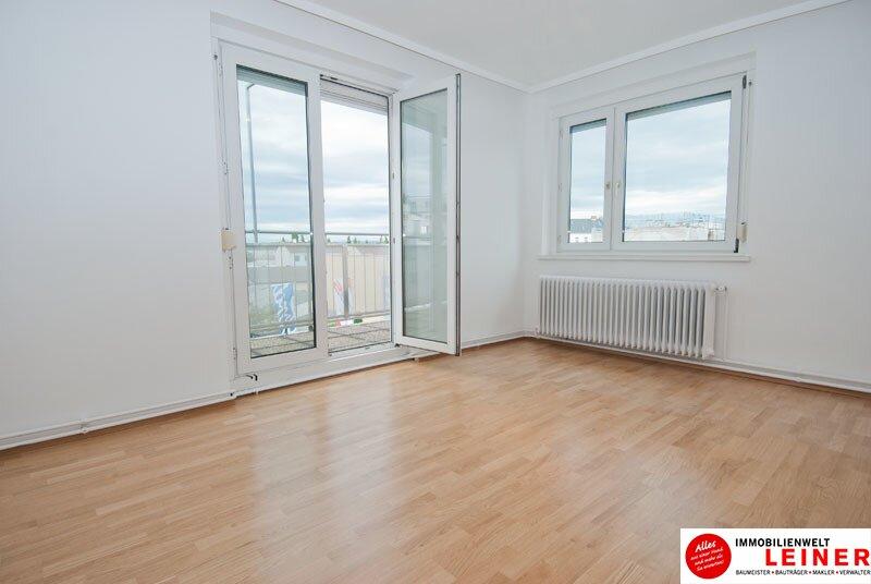 Herzlich Willkommen auf 74m² - 3 Zimmer Mietwohnung mit klasse Terrasse und Stellplatz in Schwechat! Objekt_9931