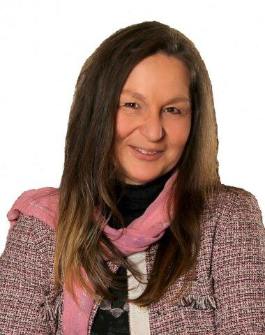 Birgit Göttlicher