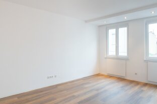 Moderne, komplett renovierte Wohnung inkl. Einbaukästen nahe U1 Keplerplatz