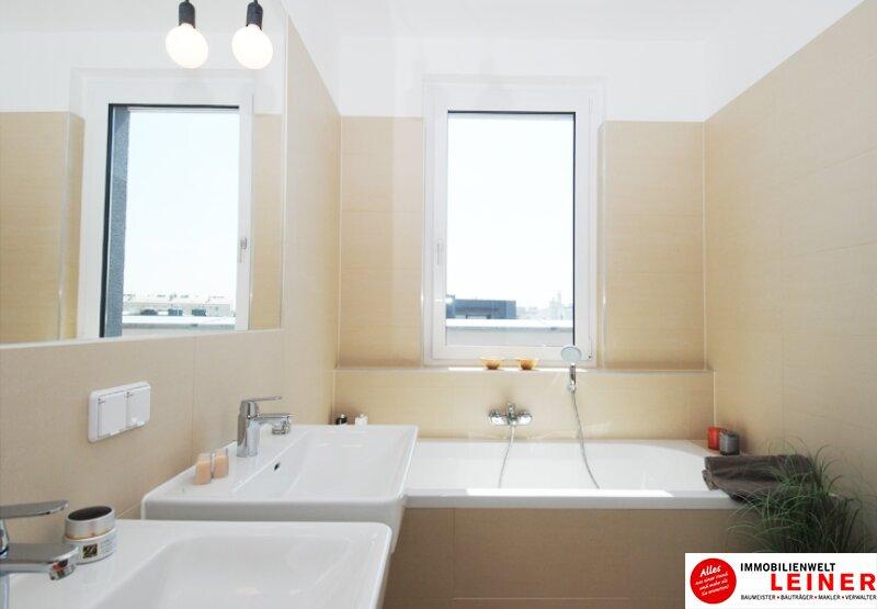 Das extravaganteste Penthouse - an Schwechats erster Adresse. Sofort beziehbar! /  / 2320Schwechat / Bild 4