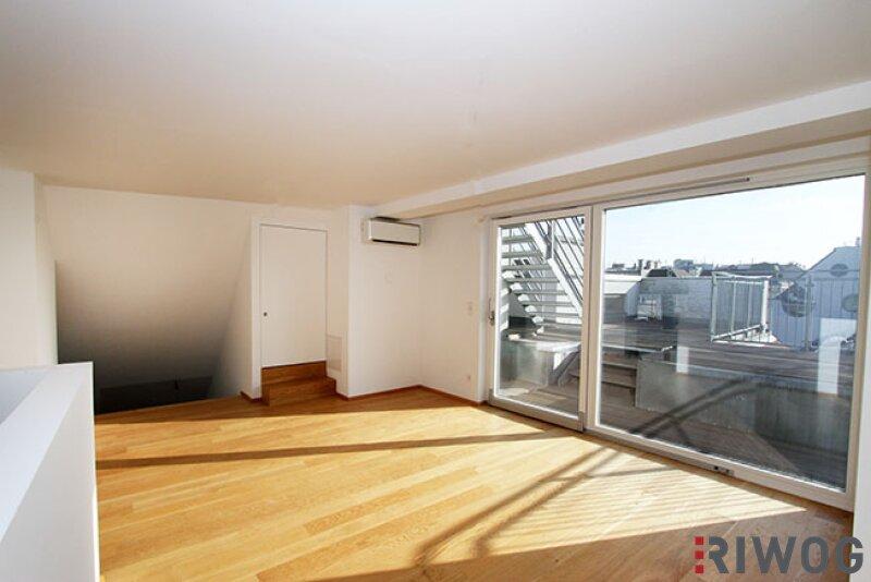 ?Top Dachgeschoss  - AKH Nähe? /  / 1090Wien / Bild 1