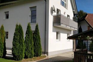 Neuwertige Mietwohnung in Villach-Vassach