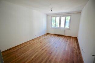 stilvoll renovierte 2-Zimmer-Wohnung -  ERSTBEZUG / WG-geeignet / ZENTRAL