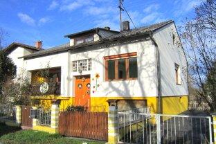 """Einfamilienhaus in ruhiger Ortsrandlage """"VERKAUFT"""""""