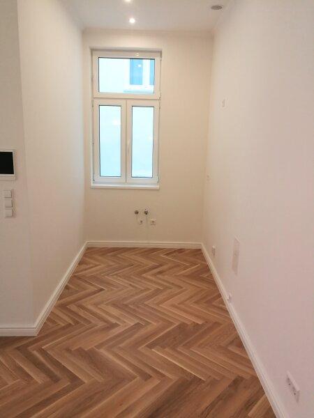 ERSTBEZUG - 1 Zimmer ALTBAU top saniert  -  1030 Wien - 2. OG Top 12 ---- U Bahn Nähe - ZIMMER HOFSEITIG /  / 1030Wien / Bild 7