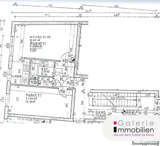Helle 2-Zimmer-Wohnung Nähe Johann-Nepomuk-Berger-Platz! Objekt_33263 Bild_101