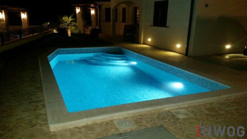 +++5 Sterne Villa mit Pool+++ /  / 52465Vabriga / Bild 0