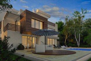 Moderne Villa mit fantastischem Wörtherseeblick