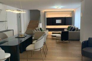Luxus-Designer Wohnung in Nussdorf