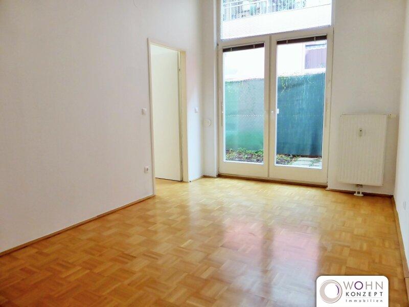 Terrassenhit: 61m² Neubau + Mini-Garten mit Einbauküche - 1120 Wien /  / 1120Wien / Bild 6